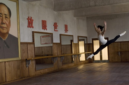 Foto: Mao's Last Dancer